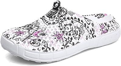 JOTO Water Shoes Chaussons Aquatiques Enfant sur la Plage Chaussures de Plage de Mer de Piscine Sandales Plastiques Anti Sable Antid/érapant S/èche Vite /à Utiliser dans l/'Eau