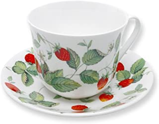 Best strawberry tea cup Reviews