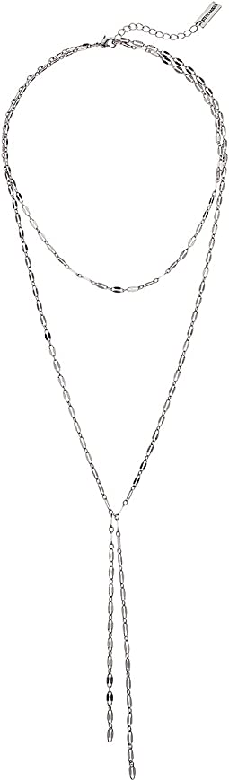 Steve Madden - Casted Layered Necklace