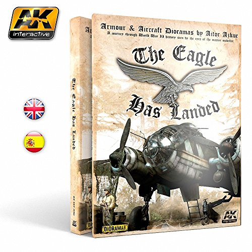AK Interactive Book - The Eagle has Landed