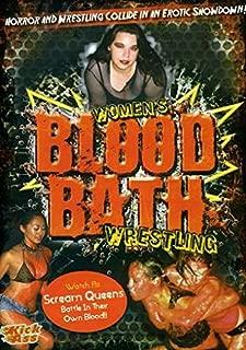 bath wrestling