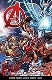 Avengers - Time Runs Out Vol. 4 - Panini Books - 17/06/2015