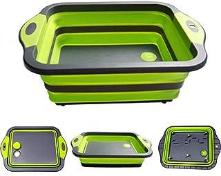 /Égouttoir blanc Pliant Vaisselle Camping Car S/èche-Vaisselle Pliable