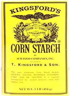 Corn Starch - 16.01oz (Pack of 1)