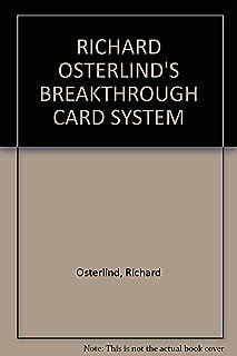 RICHARD OSTERLIND'S BREAKTHROUGH CARD SYSTEM