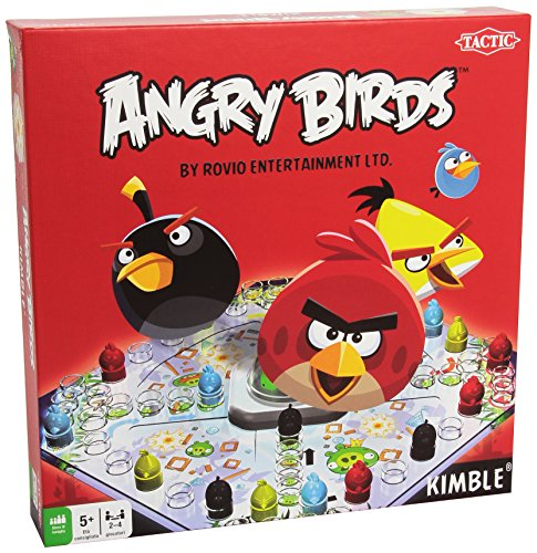 Mac Due the Box 409702 - Angry Birds Kimble