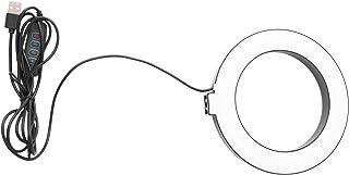 Youmine Vul licht, levend licht met standaard 48 stuks Led kralen 3-speed kleur koude en warme kleur aanpassing voor live ...