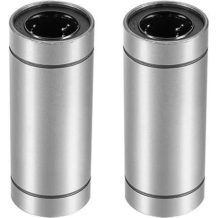 FKG SCS10UU Linear Motion Ball Bearing Bore Dia 10mm Set of 2