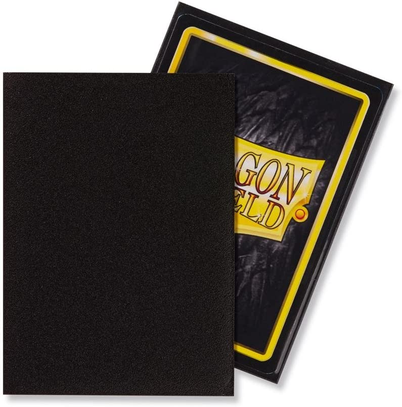 Dragon Shield 60 Count Standard Size Matte Deck Protector Sleeves