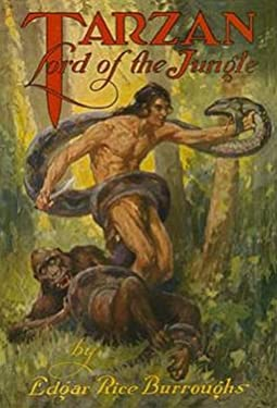 Tarzan, Lord of the Jungle (Tarzan #11)