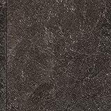 BODENMEISTER BM70620 Vinylboden PVC Bodenbelag Meterware 200, 300, 400 cm breit, Fliesenoptik...