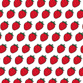 딸기 생크림 케익