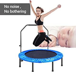 folding trampolines for sale