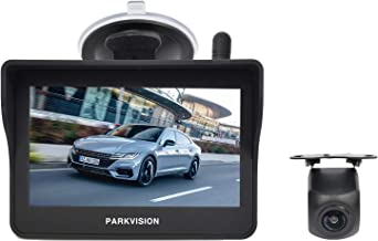 Sponsored Ad - PARKVISION Digital Wireless Backup Camera Kit with Super Stable Signal,4.3''HD Monitor,IP68 Waterproof 150°...