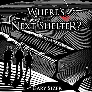 Where's the Next Shelter? cover art