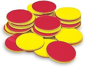 ETA hand2mind Two-Color ManipuLite Foam Counters, Set of 200