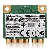 VBestlife - Tarjeta inalámbrica para Mini ranura PCI-E 2,4 G, Bluetooth, Wi-Fi, 2 en 1, para Dell/ASUS/Toshiba/BenQ
