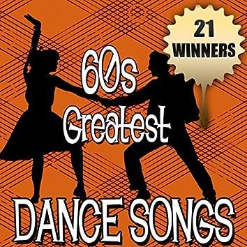 21 Winners - 60s Greatest Dance Songs