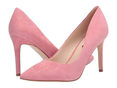 Nine West Ezra Pump (Pink) Women