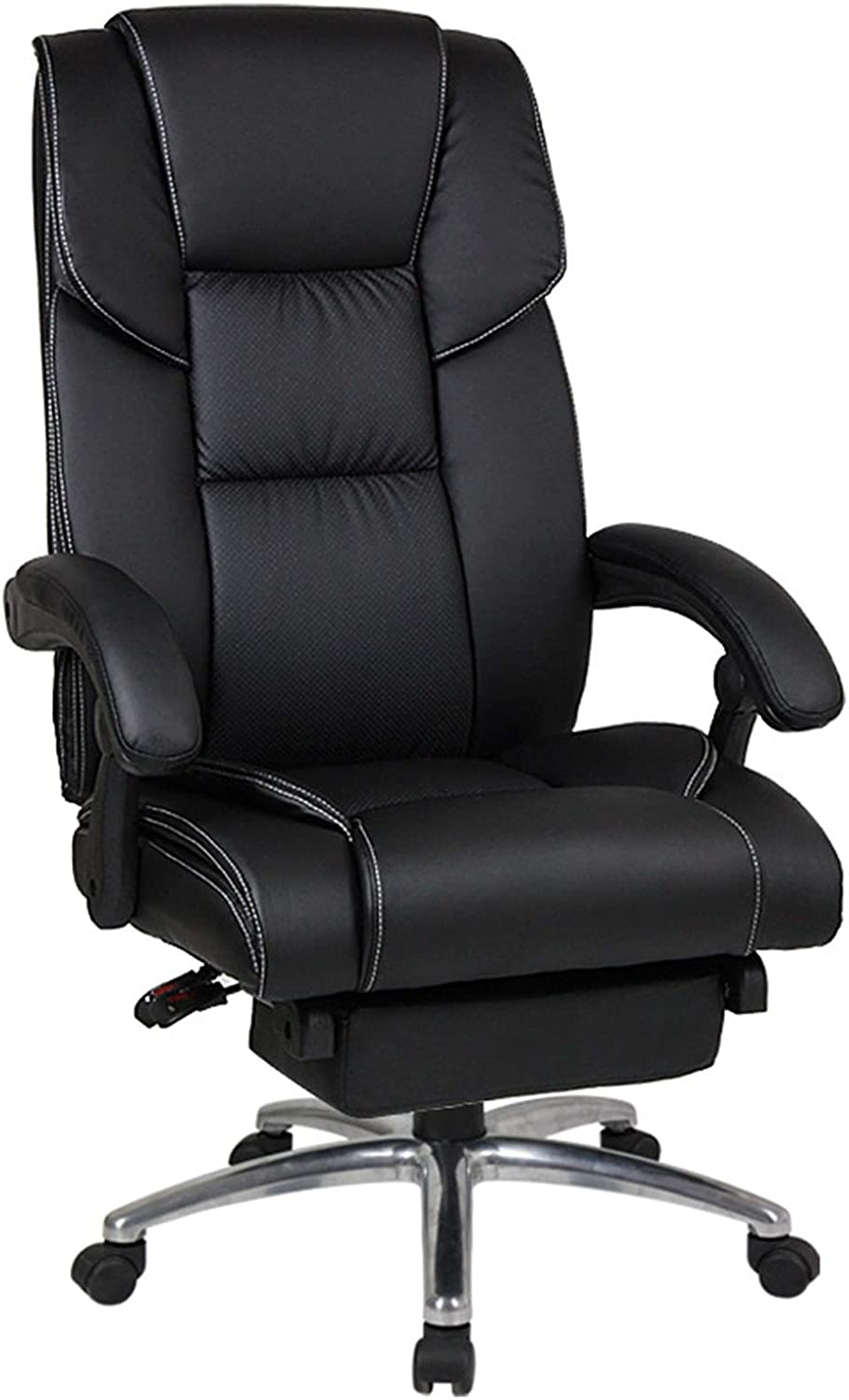 Our shop most popular DJDLLZY Office Chair safety Ergonomic Design Seat 36 Height Adjustable