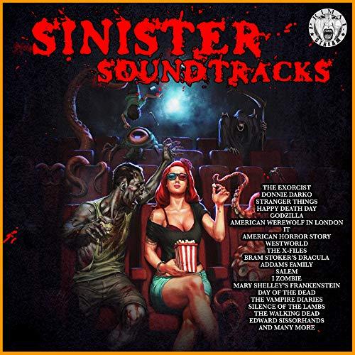 Sinister Soundtracks