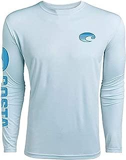 Costa Women's Technical Crew LS Shirt
