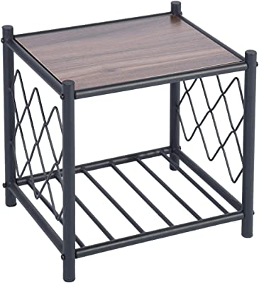 Amazon.com: Christopher Knight Home Marbella Small Rustic ...