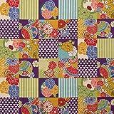 MIRABLAU DESIGN Stoffverkauf Baumwolle Canvas Bedruckt im