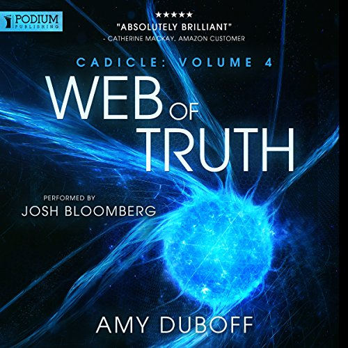 Web of Truth cover art