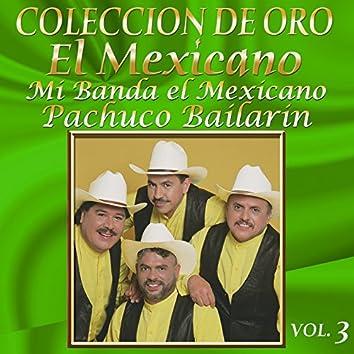 Colección de Oro Vol. 3 Pachuco Bailarin
