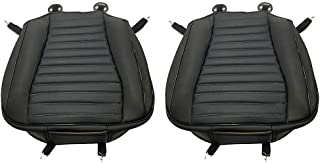 rmg-distribuzione RMG1835 Coprisedili Anteriori per Fiat Bravo compatibili con Modelli 2007-2014