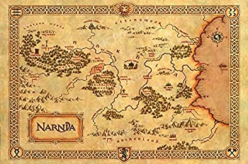 Best map of narnia Reviews