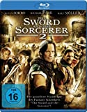 The Sword and the Sorcerer 2 [Blu-ray]