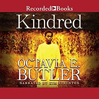 Kindred                   De :                                                                                                                                 Octavia E. Butler                               Lu par :                                                                                                                                 Kim Staunton                      Durée : 10 h et 55 min     5 notations     Global 4,8
