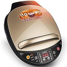 Lévitation Formule Gâteau Maker Amovible Lavable Électrique Plat De Cuisson Double-Face Touch Crêpes Machine