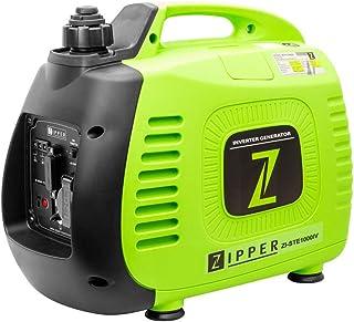 Zipper ZI-STE 1000 IV Generador de corriente