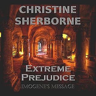 Extreme Prejudice audiobook cover art