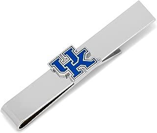 NCAA University of Kentucky Wildcats Tie Bar, Officially Licensed