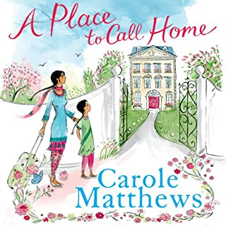 A Place to Call Home cover art