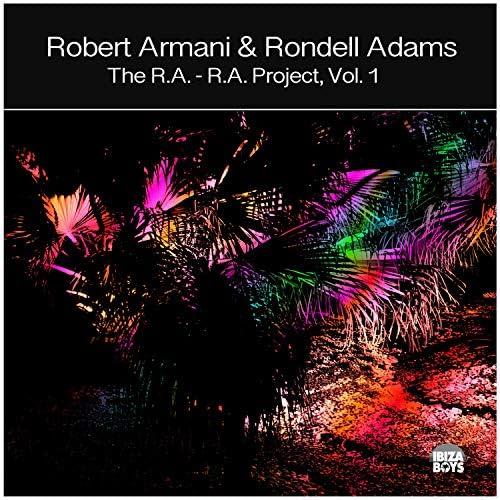 Robert Armani & Rondell Adams