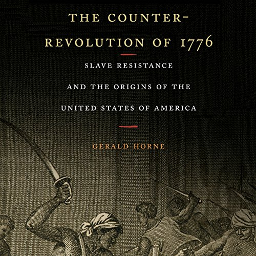 The Counter-Revolution of 1776 cover art