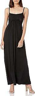 Star Vixen Women's Empire-Waist Maxi Dress