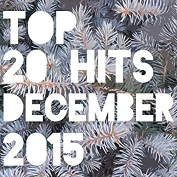 Top 20 Hits December 2015