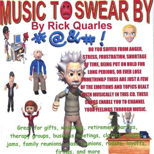 Rick Quarles