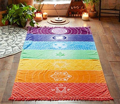 toalla chakras fabricante Sun-shine Trade