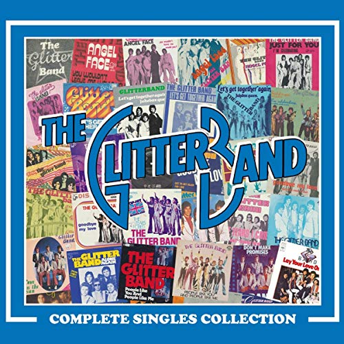 Complete Singles Collection [Import] (United Kingdom - Import)