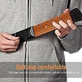 Immagine 1 chitarra tascabile 6 fret portatile