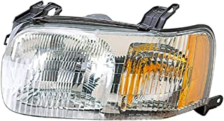 Best 2002 ford escape headlights Reviews