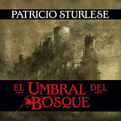 El umbral del bosque [The Threshold of the Forest] cover art