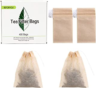 Best organic tea bags for loose tea Reviews